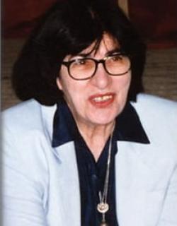 Margareta Nikulesku