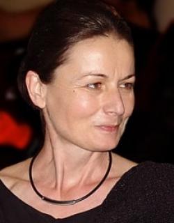 Eva Farkašova