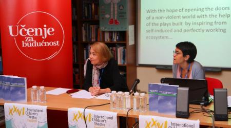 Poziv za predloge učesnika u Forumu Međunarodnog festivala pozorišta za decu u Subotici, 2020.godine