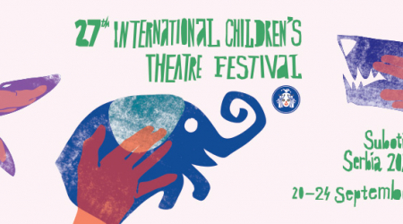 Tomorrow, the grand opening of the International Children's Theater Festival in Subotica