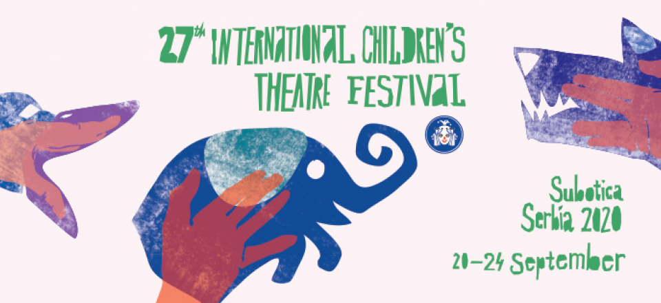 Sutra svečano otvaranje Međunarodnog festivala pozorišta za decu u Subotici