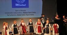 Ceremonija otvaranja 27. Festivala