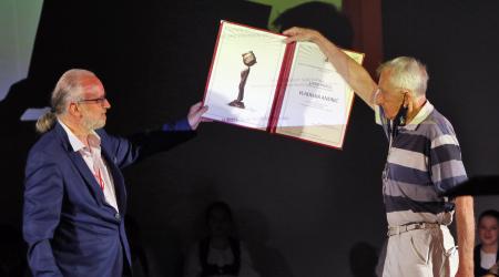 Vladimir Andrić: Duško Radović gave me freedom and he liked what I wrote