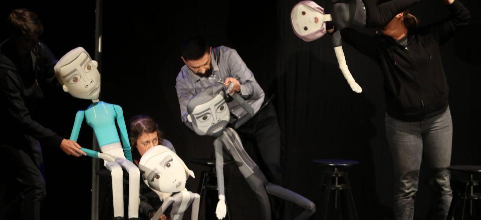 """Predstave iz Srbije """"Debela"""" i """"Ko se boji Isadore Dankan"""" na Međunarodnom festivalu pozorišta za decu Subotica"""