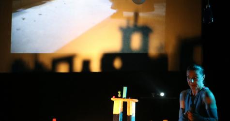 Glavni program 27. Festivala