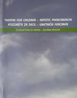 Theatre for Children – Artistic Phenomenon, 2012