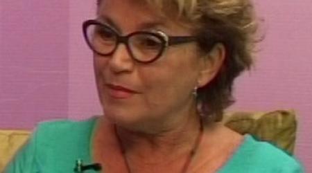 Marta Aroksalaši Stamenković