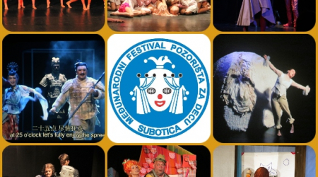 Application deadline for 28th International Festival of Children's Theatres Subotica has been extended