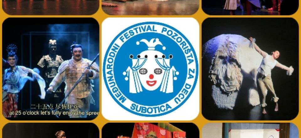 Produžen rok za prijave za učešće na 28. Međunarodnom festivalu pozorišta za decu Subotica