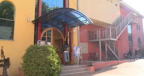 Kosztolányi Dezső Theater