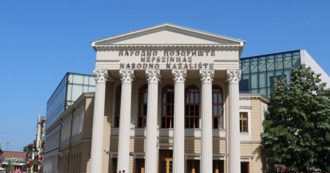 National Theater - Jadran Scene