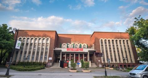 Children's Theater Subotica