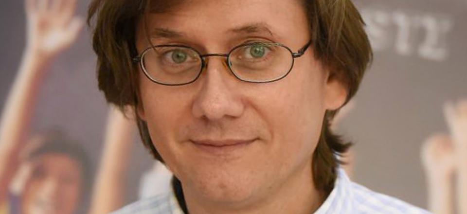 Branko Stevanović