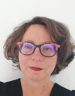 Sandrine Grataloup