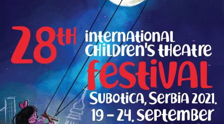 Objavljen takmičarski program 28. Međunarodnog festivala pozorišta za decu Subotica