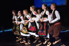 Koncert dečijeg folklornog ansambla