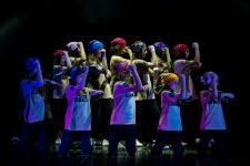 Koreografije modernog plesa