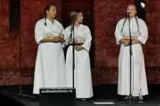 DORA MAKO - tradicionalno pevanje