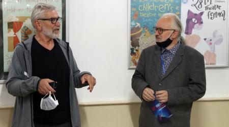 Drugi dan Međunarodnog festivala pozorišta za decu Subotica - izveštaj