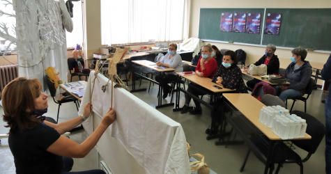 Lutkarska radionica za pedagoge