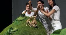Critique of the play BAMBI